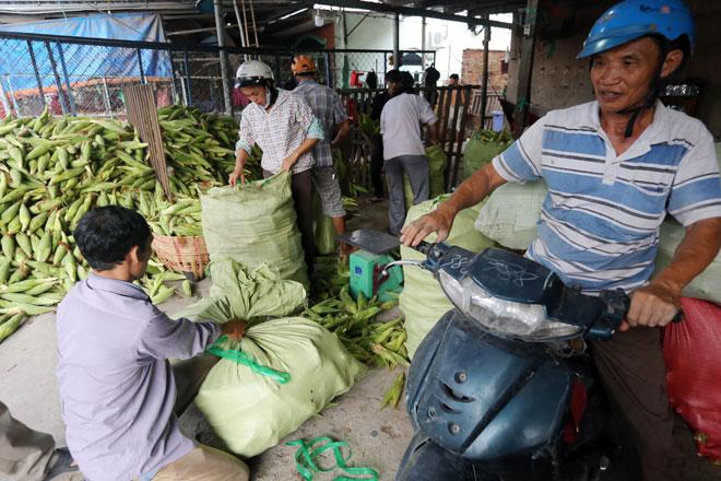 Chợ chỉ bán duy nhất một mặt hàng ở Sài Gòn - 12
