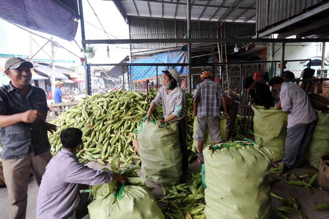 Chợ chỉ bán duy nhất một mặt hàng ở Sài Gòn - 6
