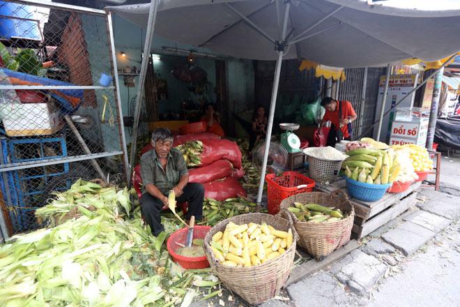 Chợ chỉ bán duy nhất một mặt hàng ở Sài Gòn - 8