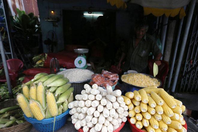 Chợ chỉ bán duy nhất một mặt hàng ở Sài Gòn - 9