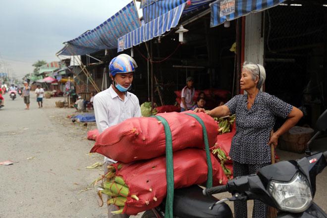 Chợ chỉ bán duy nhất một mặt hàng ở Sài Gòn - 15