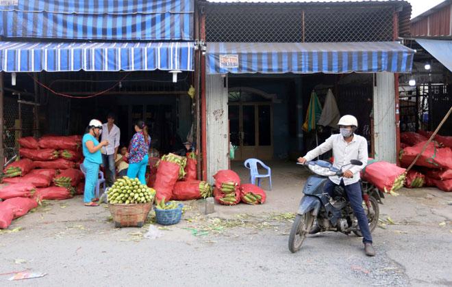 Chợ chỉ bán duy nhất một mặt hàng ở Sài Gòn - 17