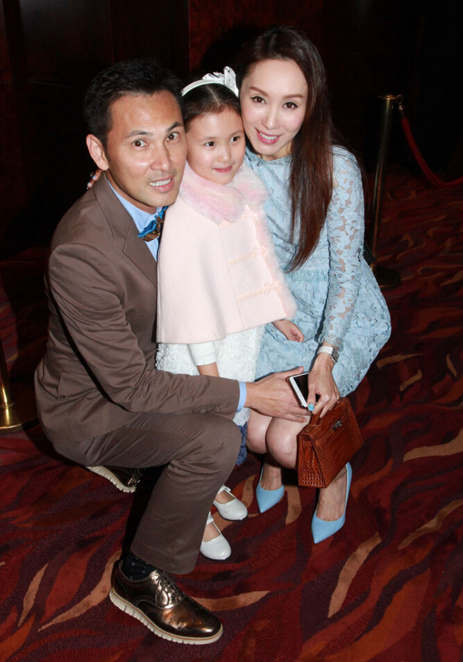 Hoa đán TVB hết dính nghi án dao kéo lại bị đồn ngoại tình - 3