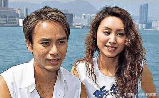 Hoa đán TVB hết dính nghi án dao kéo lại bị đồn ngoại tình - 2