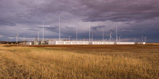 Tesla xây dựng nhà máy năng lượng ảo lớn nhất thế giới tại Australia - 4