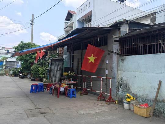 Bất ngờ biểu hiện của nghi phạm trước vụ thảm sát ở quận Bình Tân - 2
