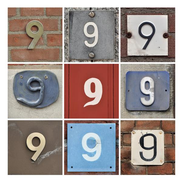 Biểu tượng số 9 may mắn trên thế giới - 4