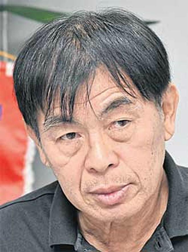 Bóng đá Thái Lan đang có biến? - 2