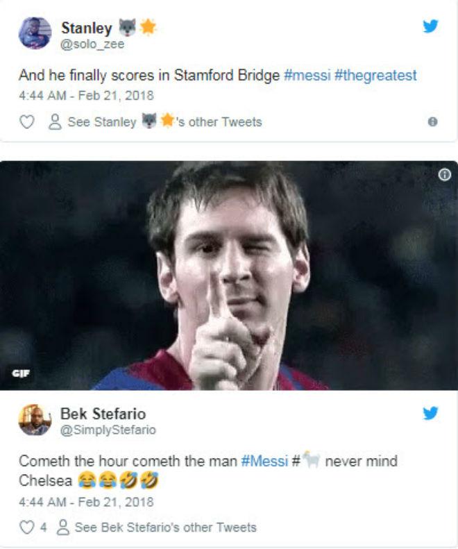 """Messi """"xé lưới"""" Chelsea phá lời nguyền: Barca coi chừng thảm họa 2012 - 6"""