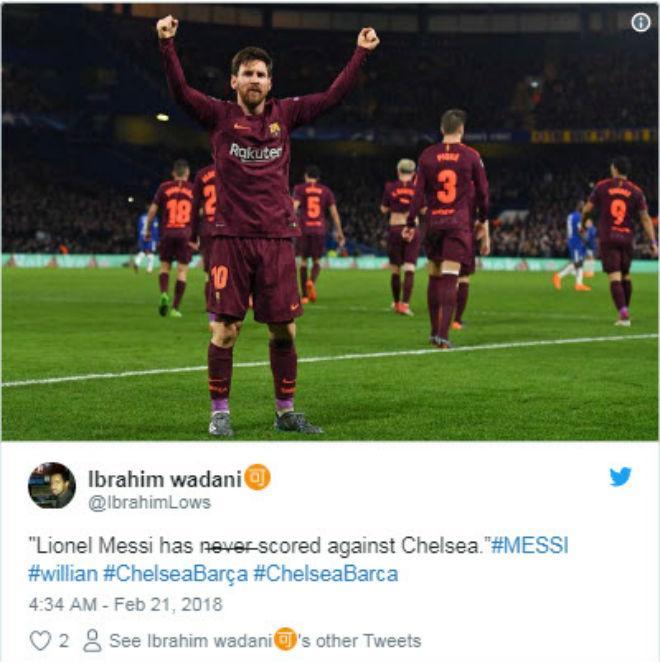 """Messi """"xé lưới"""" Chelsea phá lời nguyền: Barca coi chừng thảm họa 2012 - 9"""