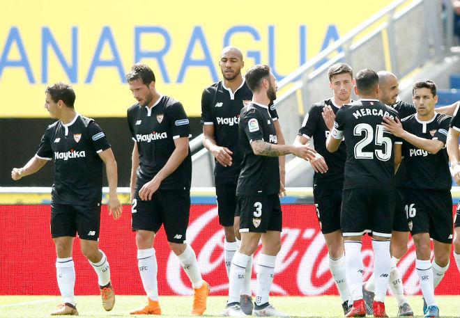 """Sevilla - MU: """"Mồi ngon"""" của Mourinho, chờ vượt """"hiểm địa"""" - 2"""