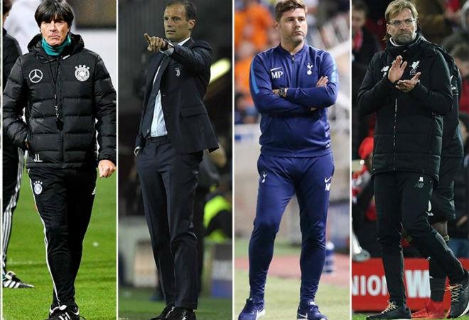 """Real chọn """"thầy"""" cho Ronaldo: Nếu Zidane mất ghế, chốt 3 """"chiến tướng"""" - 1"""
