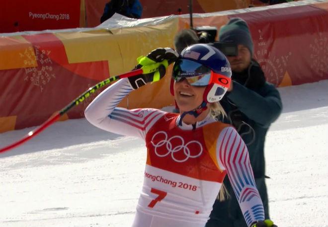 Tin nóng Olympic mùa đông 21/2: Mỹ nhân giành 2 huy chương ở 2 môn khác nhau - 1