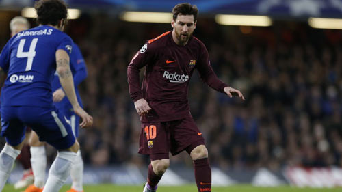 Chi tiết Chelsea - Barcelona: Cuối trận quyết liệt (KT) - 4