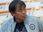 Sếp bóng đá Thái Lan quyết ngáng đường Việt Nam