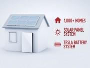 Tesla xây dựng nhà máy năng lượng ảo lớn nhất thế giới tại Australia