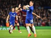 Bóng đá - Chi tiết Chelsea - Barcelona: Cuối trận quyết liệt (KT)