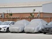 Đang tranh đua vị trí số 1, lượng xe nhập khẩu từ Indonesia về con số 0