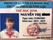 """Vụ 2 thiếu nữ mất tích bí ẩn dịp Tết: Được bạn  """" mời """"  sang Lào chơi"""