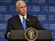 Vì sao Triều Tiên hủy cuộc gặp với Phó Tổng thống Mỹ vào phút chót?