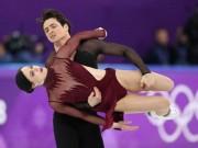 """Ngỡ ngàng Olympic mùa đông:  """" Nam thần, ngọc nữ """"  giật HCV, phá kỷ lục"""