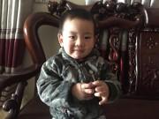 Gặp lại bé trai có cân nặng  khổng lồ  ngay lúc lọt lòng ở Nam Định