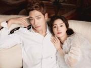 """Bi Rain cùng Kim Tae Hee  """" trốn con gái """"  du hí Nhật Bản ngày Tết"""