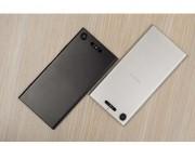 Lộ giá bán và cấu hình bộ đôi Sony Xperia XZ2 và Xperia XZ2 Compact
