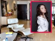 Ngắm căn nhà nội thất tiền tỷ của bạn gái Cường Đô La