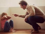 10 điều bố mẹ tuyệt đối không nên làm với con cái