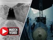 Thời điểm căn cứ ở Bắc Cực chứa chất độc nguy hiểm của Mỹ lộ diện
