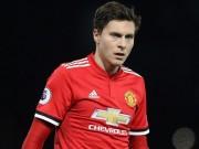 Bóng đá - Chuyển nhượng MU: Lindelof mất kiên nhẫn, gặp thẳng Mourinho