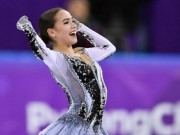 Tin nóng Olympic mùa đông 22/2: Mỹ nữ 15 tuổi lập siêu kỷ lục