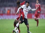 Bayern Munich - Besiktas: Bước ngoặt thẻ đỏ, tưng bừng đại tiệc