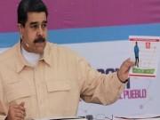 Venezuela chính thức ra mắt tiền ảo quốc gia