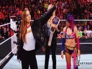 Tin thể thao HOT 22/2:  Nữ hoàng UFC  Rousey sẵn sàng đấu WWE