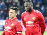 MU - Mourinho: Mua Sanchez không phải là một sai lầm
