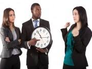 Khoa học chứng minh: Tại sao có những người luôn đi trễ?