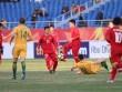 """SAO U23 VN """"thổi lửa"""" V-League 2018: Hà Nội gọi lại Đình Trọng"""