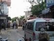 Thanh niên tử vong sau khi lao ra khỏi phòng trọ ở Sài Gòn