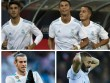 """Real có """"song tấu"""" cặp Ronaldo: Đánh đâu thắng đó, Bale-Benzema xếp xó"""