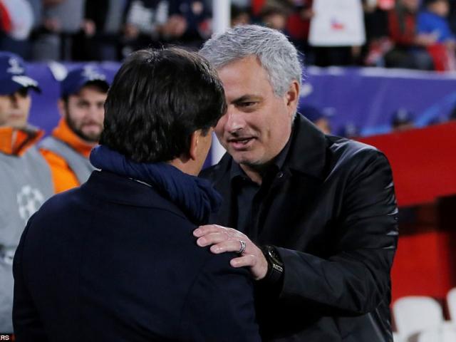 MU quá thực dụng trước Sevilla: Fan đay nghiến Mourinho, thương De Gea