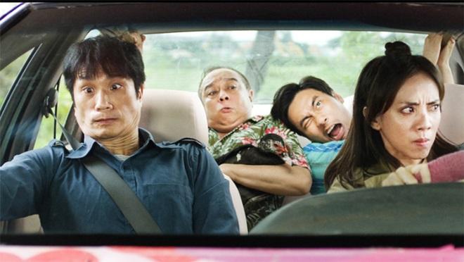 """""""798Mười"""" nối bước phim Trường Giang, bội thu mùa Tết - 1"""