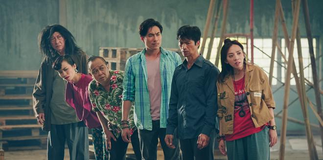 """""""798Mười"""" nối bước phim Trường Giang, bội thu mùa Tết - 2"""