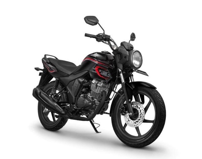 2018 Honda CB150 Verza trình làng, giá từ 30,7 triệu đồng - 4