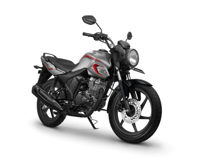 2018 Honda CB150 Verza trình làng, giá từ 30,7 triệu đồng - 2