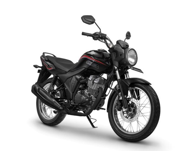 2018 Honda CB150 Verza trình làng, giá từ 30,7 triệu đồng - 3