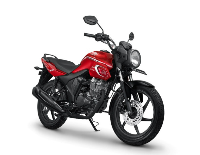 2018 Honda CB150 Verza trình làng, giá từ 30,7 triệu đồng - 1