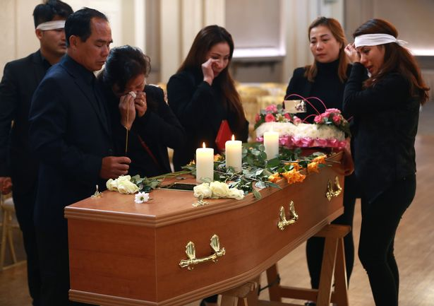 Thông tin mới vụ cô gái Việt bị hãm hiếp và thiêu chết ở Anh - 3