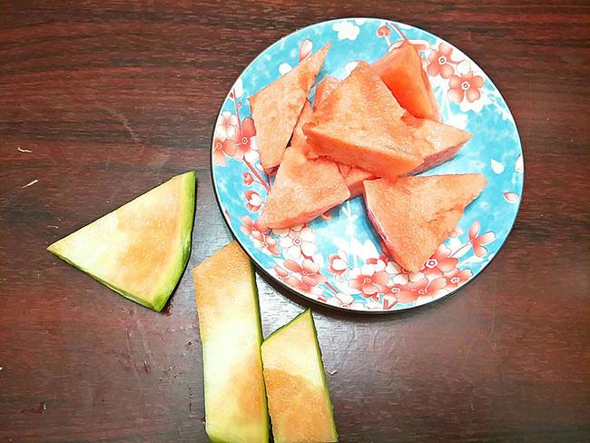 Xử lý hết hoa quả sau Tết với những công thức sinh tố cực hấp dẫn - 2